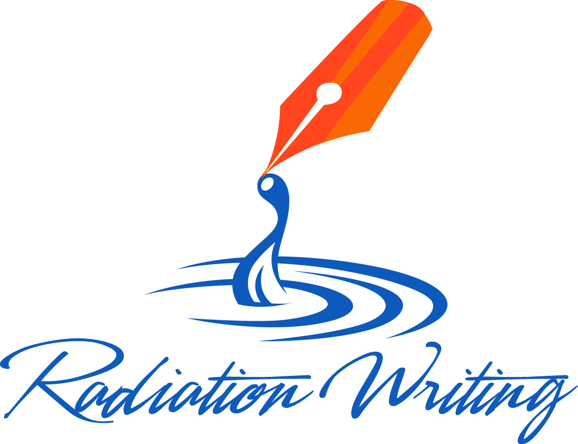 radiation-writing-logo