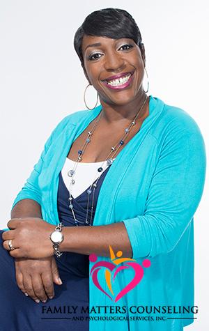 La-Toya Gaines Therapist