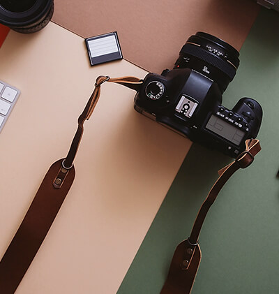Vivid Photography for business
