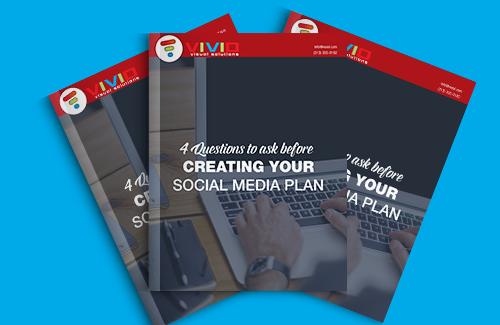 Social Media Plan Ebook