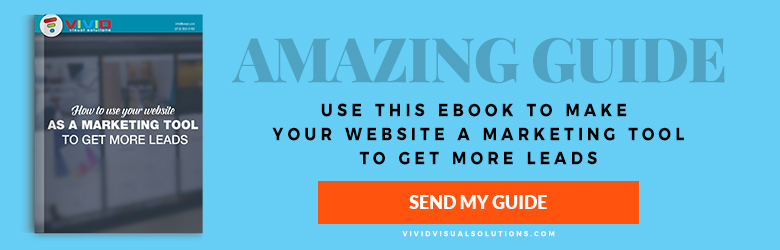 How to: Website Marketing tool