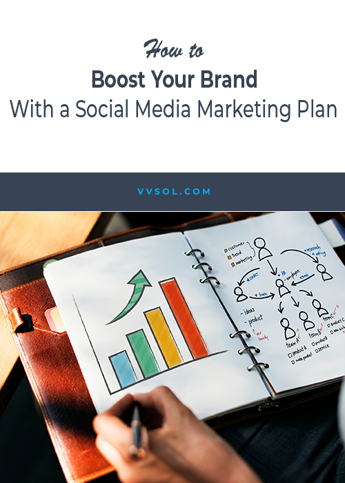 How to Boost Your Brand with a Social Media Marketing Plan