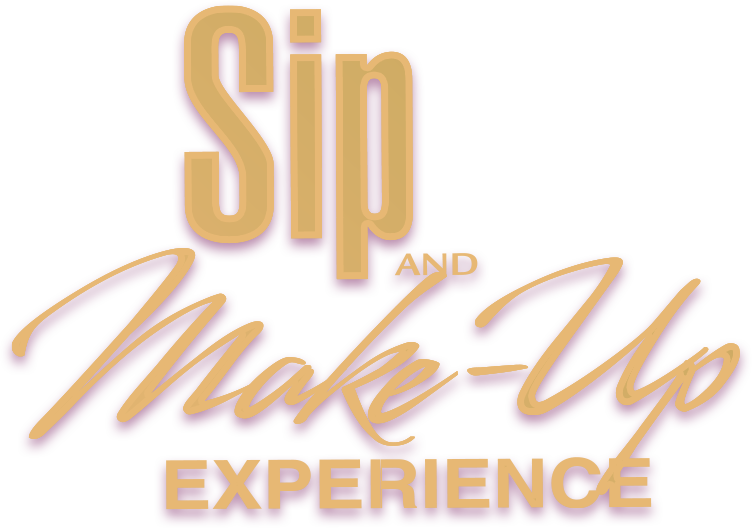 Sip & Make-up logo