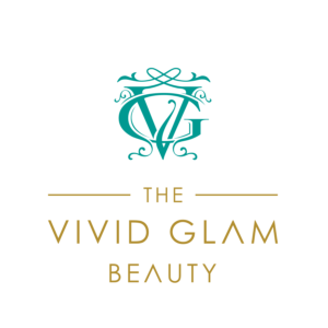The Vivid Glam Logo Design